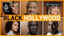 #OscarsSoWhite: Why is it so hard to acknowledge the talents of black Hollywood? | The Stream