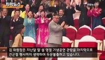 [자막뉴스] 코로나19 여파? 김정은, 20일 넘게 두문불출