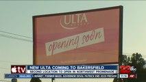 New Ulta Beauty coming to Bakersfield