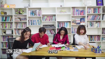 [Engsub] WASSUP Ep 55 - Secretary having a bad habit of stealing and the ending