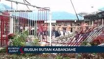 Rusuh Rutan Kabanjahe, Tahanan Dipindahkan