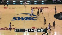Angel Rodriguez with 5 Steals vs. Sioux Falls Skyforce
