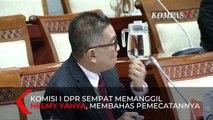 Helmy Yahya: Saya Harus Move On...