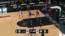Mychal Mulder (31 points) Highlights vs. Austin Spurs