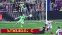 Ramón Marino Lorenzo: El Barcelona con Ter Stegen