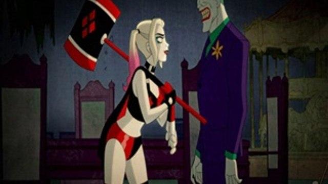 """Full Episode   """"Harley Quinn"""" Season 1 Episode 13 - TV Action"""