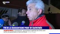 """Coronavirus: les Français sortis de quarantaine à Carry-le-Rouet n'auront pas de """"suivi particulier"""""""