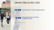 Bac 2021 : le déroulement du «Grand oral» enfin dévoilé