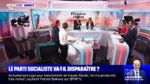 L'édito de Christophe Barbier: Le parti socialiste va-t-il disparaître ? - 14/02