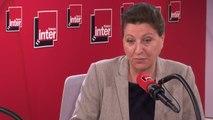 """Agnès Buzyn, ministre de la Santé: """"L'OMS a clairement dit qu'il s'agissait d'une menace potentielle pour l'ensemble du monde. Nous savons ce qui fonctionne : isoler les cas. En France, nous n'avons pas eu de nouveau cas depuis une semaine"""""""