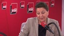 """Agnès Buzyn, ministre de la Santé: """"Nous n'envisageons pas le 49.3 sur la réforme des retraites : l'objectif de cette réforme, c'est qu'elle soit discutée et enrichie. Nous prendrons le temps qu'il faut pour travailler tous ces amendements."""""""