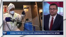 Reporting on Coronavirus Will Get You ARRESTED In China