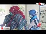 Pulang dari China, TKW Diperiksa Intensif di RSUD Nganjuk