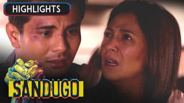 JC, binalaan ang kanyang magulang sa plano ni Ulysses | Sandugo