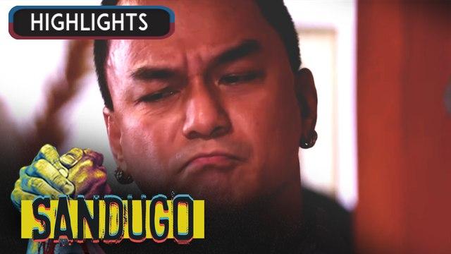 Ulysses, nakaisip ng plano para kina JC at Leo | Sandugo