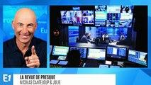 """Gérard Collomb : """"Pour la Saint-Valentin, j'emmène ma femme voir Bigflo & Oli"""" (Canteloup)"""