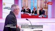 Best Of Bonjour chez vous ! Invité politique : Yves Veyrier (14/02/20)