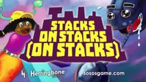 Stacks On Stacks (On Stacks) - Bande-annonce Stadia