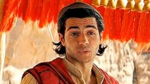'Aladdin' sequel reportedly in the works