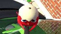 CucKoo Cartoons  Cuckoo Chicken - Part 57  Funny cartoon for kids 2020