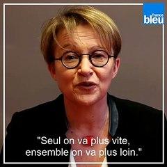 Rennes 2020 : le quiz des candidats de France Bleu Armorique - Nathalie Appéré