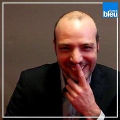 Rennes 2020 : le quiz des candidats de France Bleu Armorique - Matthieu Theurier (EELV)