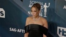 Jennifer Lopez is Serena Williams' style icon