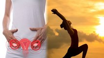 PCOD की समस्या को दूर करेगा Cat Pose Yogasana, Butterfly Yogasana, Padmasana | Boldsky