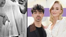 DETAILS: Sophie Turner PREGNANT with Joe Jonas