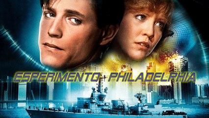 ESPERIMENTO PHILADELPHIA (1984) Film Completo HD