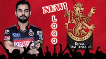 IPL 2020 | RCB Changed new logo after huge hype
