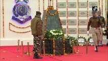 2019 Pulwama attack: Tributes paid to CRPF jawans in J&K