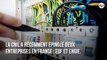 La CNIL met en demeure EDF et Engie pour les données collectées par les compteurs Linky