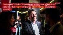 Griveaux : qui est Piotr Pavlenski, l'artiste russe qui a mis en ligne la vidéo intime ?