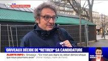 Les avis des Parisiens mitigés suite à la démission de Benjamin Griveaux
