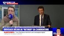 """Une porte-parole de Benjamin Griveaux annonce que LaREM devrait """"avoir un nouveau candidat en début de semaine prochaine"""""""