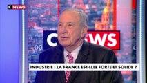 Didier Pineau-Valencienne, ancien patron de Schneider et ex-président du Medef - L'Hebdo de l'Eco
