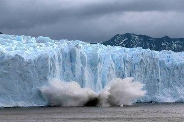 Atención: temperaturas en la Antártica por sobre los 20°C
