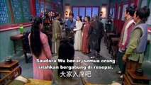 INDOSUB - The Romance Of The Condor Heroes Episode 20