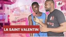 Micro-trottoir : Spéciale Saint Valentin 2020