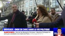 Retrait de Benjamin Griveaux: Marlène Schiappa ne sera pas candidate à la mairie de Paris