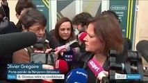 Municipales : Benjamin Griveaux retire sa candidature à Paris