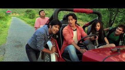 Trip to Bhangarh Full Movie  - Latest Hindi Horror Movie  - Bollywood HD Movie