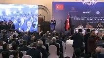 Cumhurbaşkanı Erdoğan, Türkiye-Pakistan İş Forumu'na katıldı - İSLAMABAD