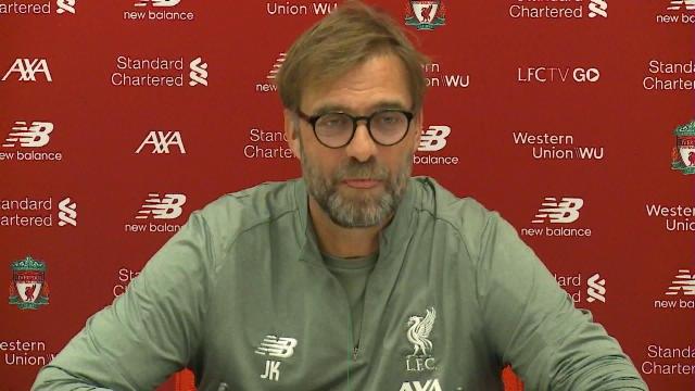 Liverpool - Klopp ne sait pas si Salah participera aux JO