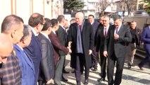 AK Parti Genel Başkanvekili Kurtulmuş'tan Kadir Şeker açıklaması