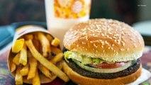 Gratis Whopper Burger King