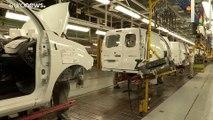 Renault a des ratés : des fermetures d'usines ne sont pas exclues