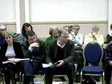 Réunion publique Herblay liste Lechalard la MJC