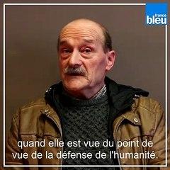 Rennes 2020 : le quiz des candidats de France Bleu Armorique - Pierre Priet (POID)